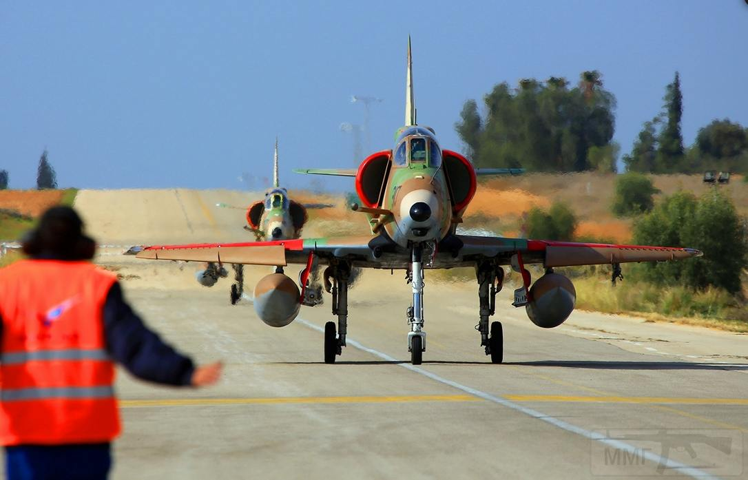 11790 - ВВС Израиля в бою