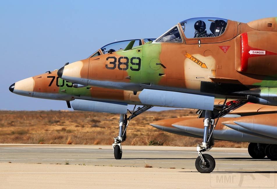 11791 - ВВС Израиля в бою