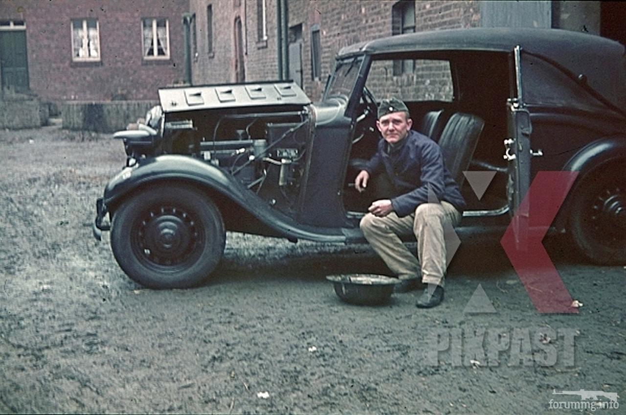 117927 - Военное фото 1941-1945 г.г. Восточный фронт.