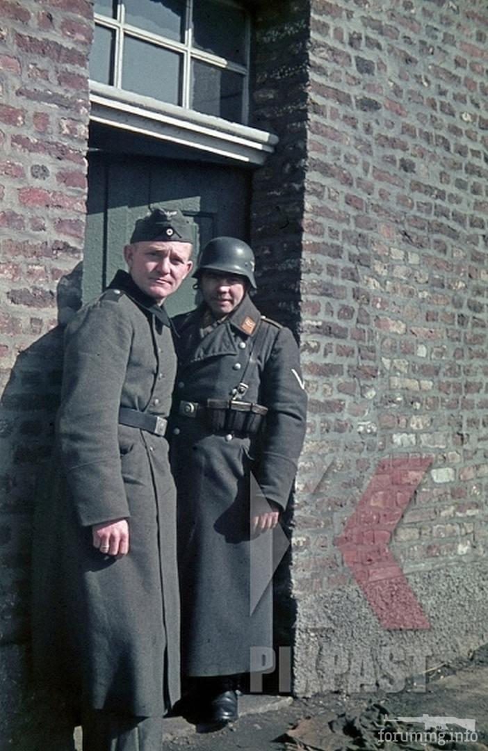 117928 - Военное фото 1941-1945 г.г. Восточный фронт.