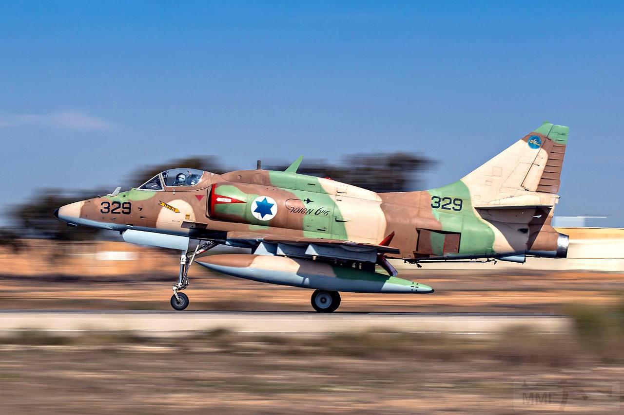 11793 - ВВС Израиля в бою
