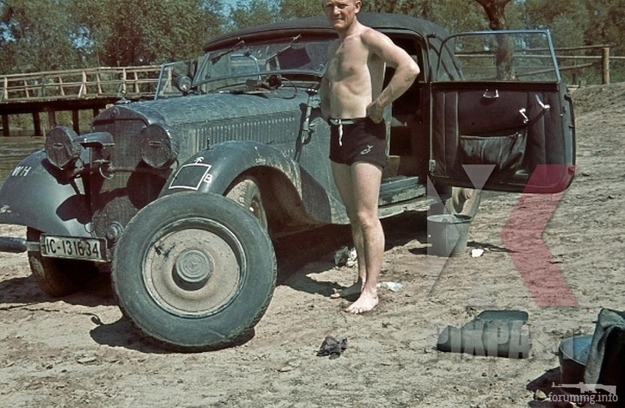 117931 - Военное фото 1941-1945 г.г. Восточный фронт.