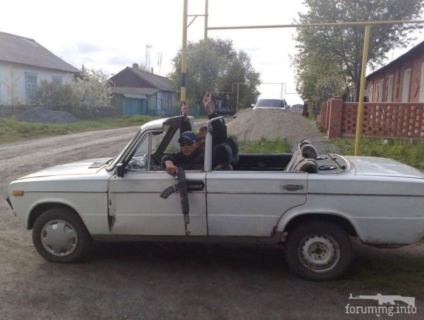 117985 - А в России чудеса!