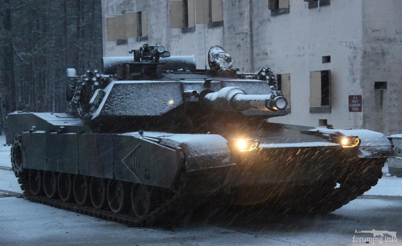 118026 - Современные танки
