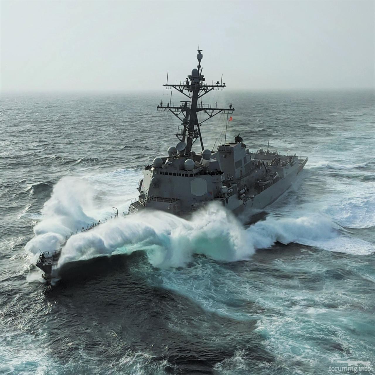 118028 - USS Sterett (DDG-104)