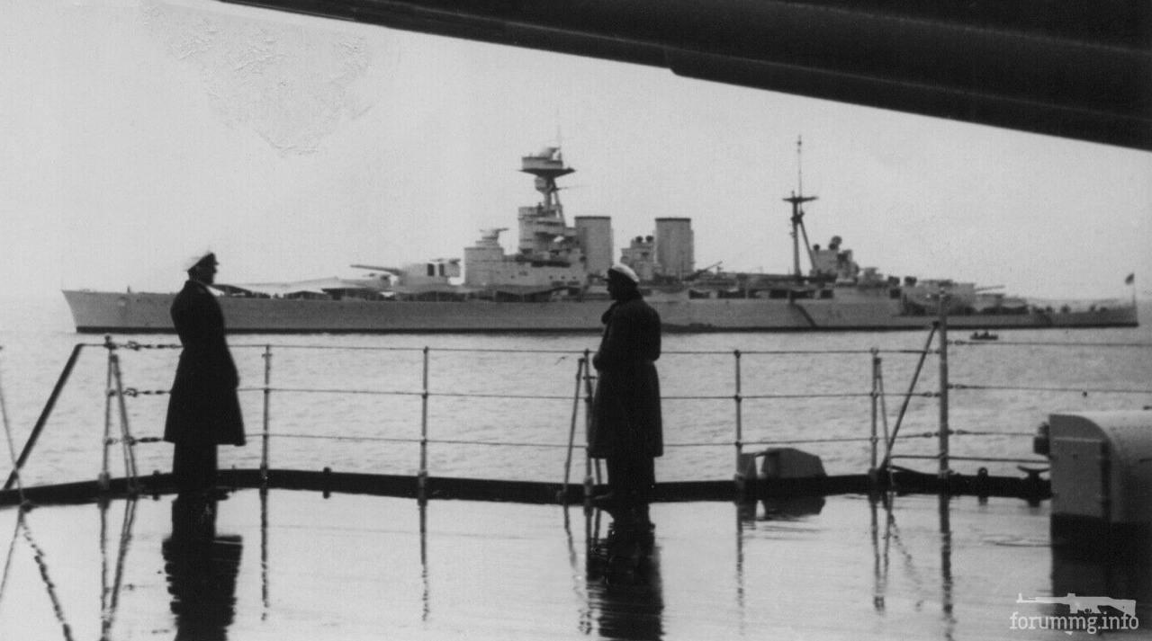 118033 - HMS Hood