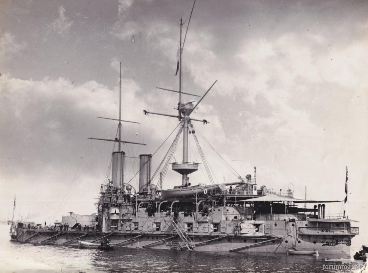 118034 - HMS Sans Pareil