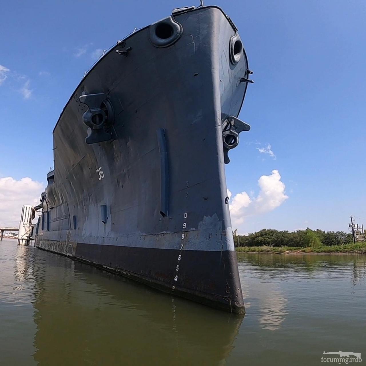 118037 - USS Texas (BB-35)