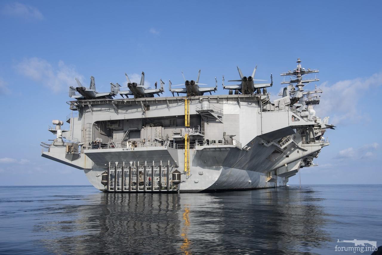 118049 - USS Nimitz (CVN-68)