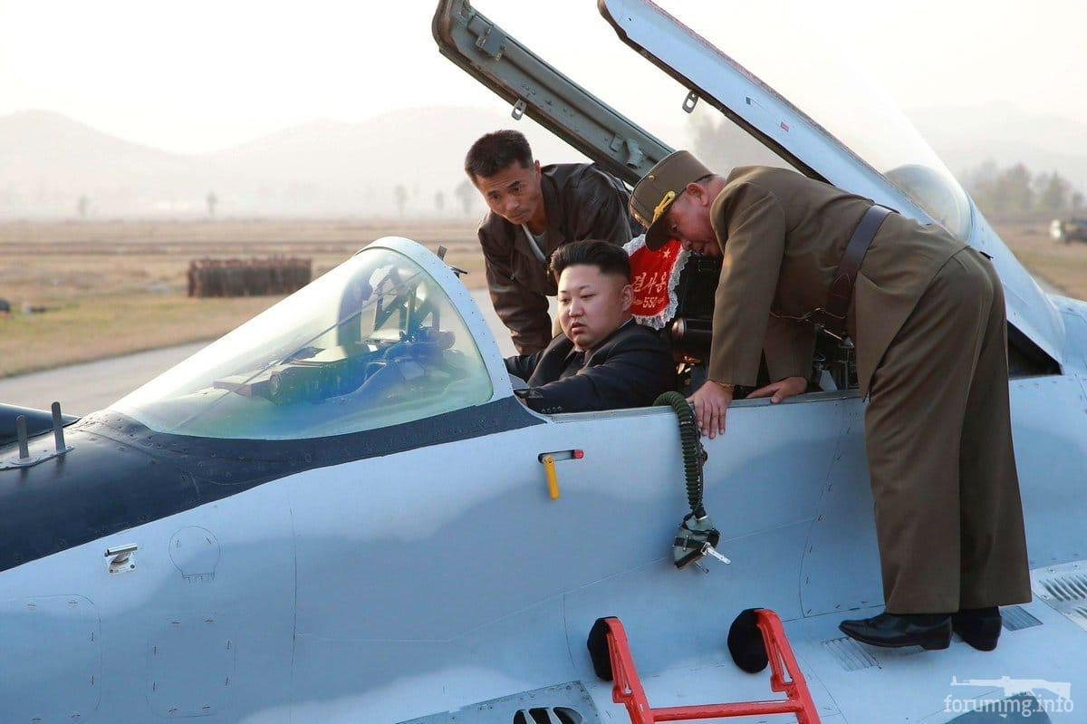 118062 - Северная Корея - реалии