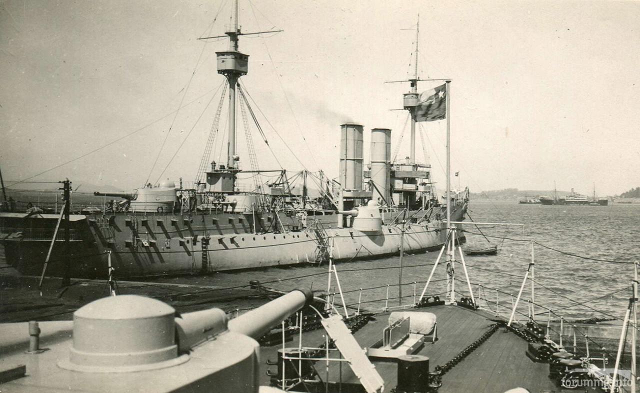 118067 - Флоты стран Южной Америки