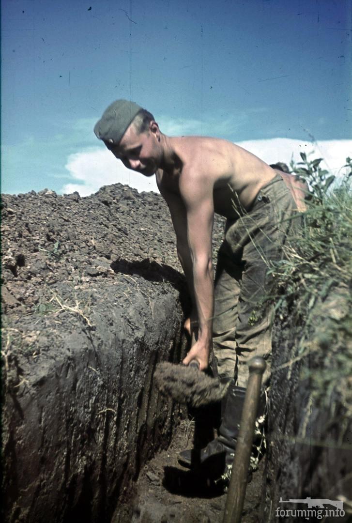 118096 - Военное фото 1941-1945 г.г. Восточный фронт.