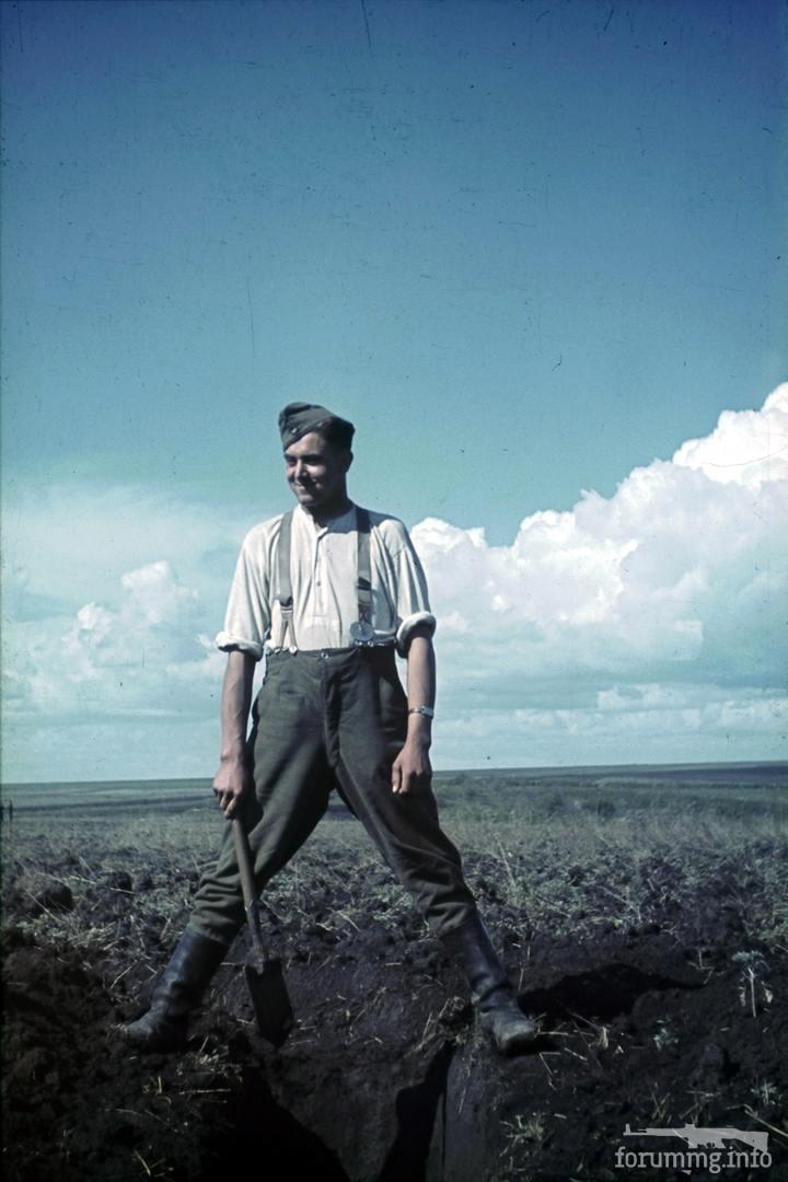 118099 - Военное фото 1941-1945 г.г. Восточный фронт.