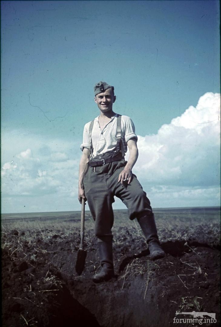 118101 - Военное фото 1941-1945 г.г. Восточный фронт.