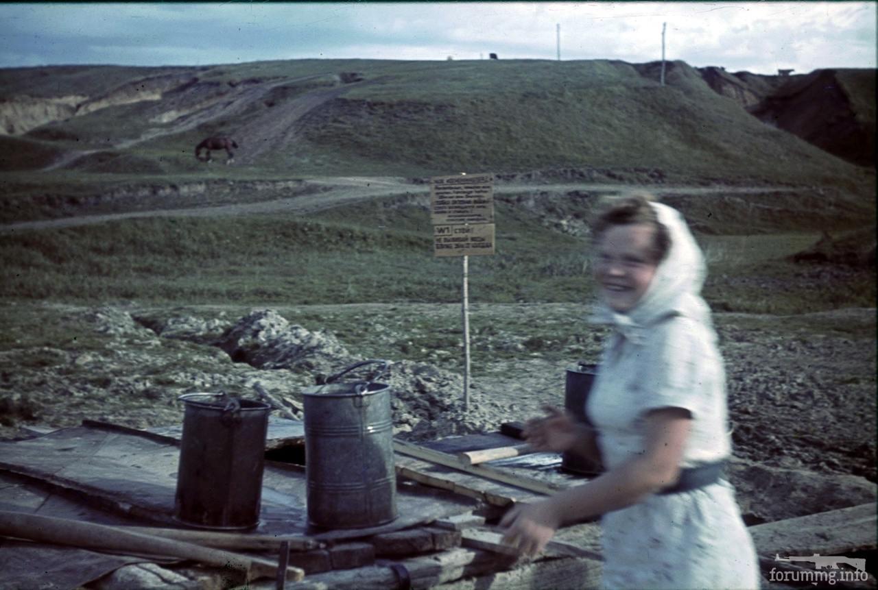 118168 - Военное фото 1941-1945 г.г. Восточный фронт.