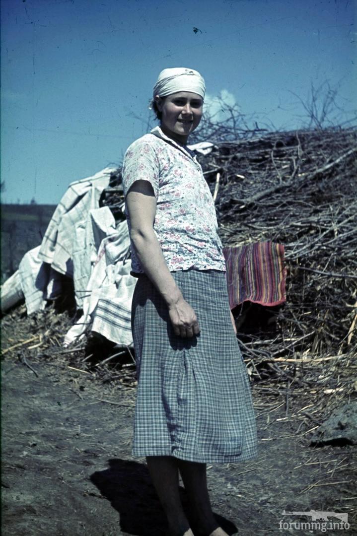 118187 - Военное фото 1941-1945 г.г. Восточный фронт.
