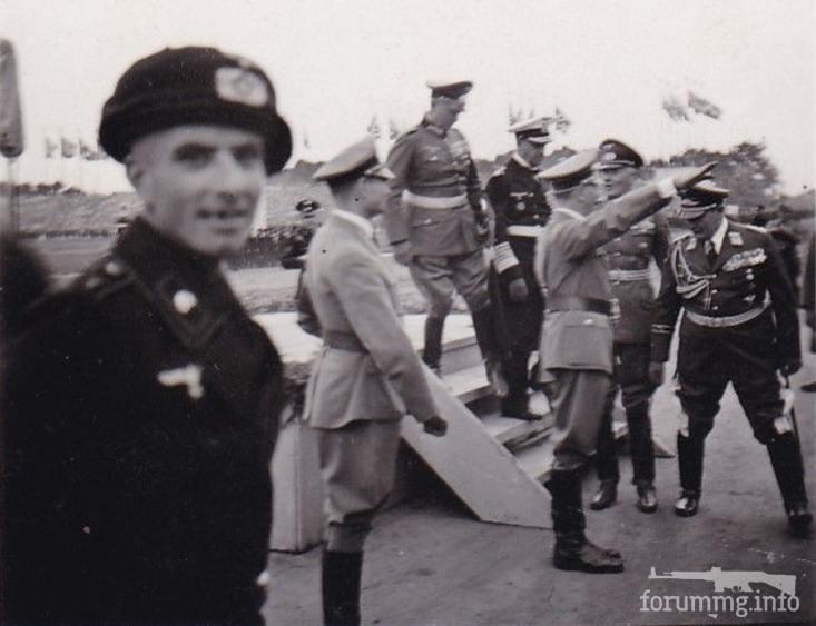 118197 - Довоенная жизнь Рейха