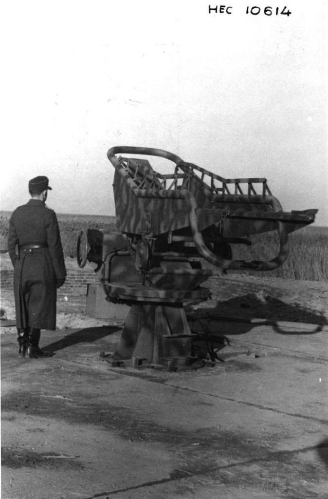 11821 - Зенитные ракеты Вермахта