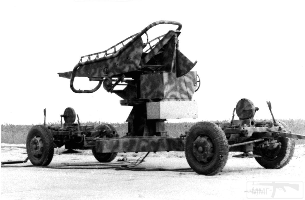 11824 - Зенитные ракеты Вермахта