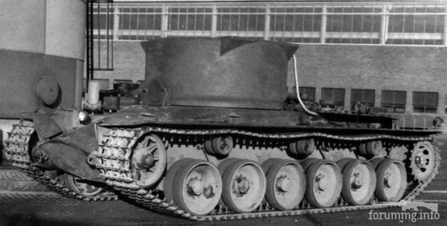 """118250 - Реализовать удалось только """"половинку"""" Krv, а именно шасси. Bofors свою часть работы завалил."""