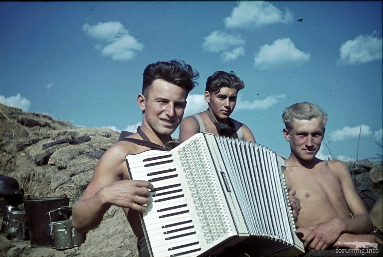 118263 - Военное фото 1941-1945 г.г. Восточный фронт.