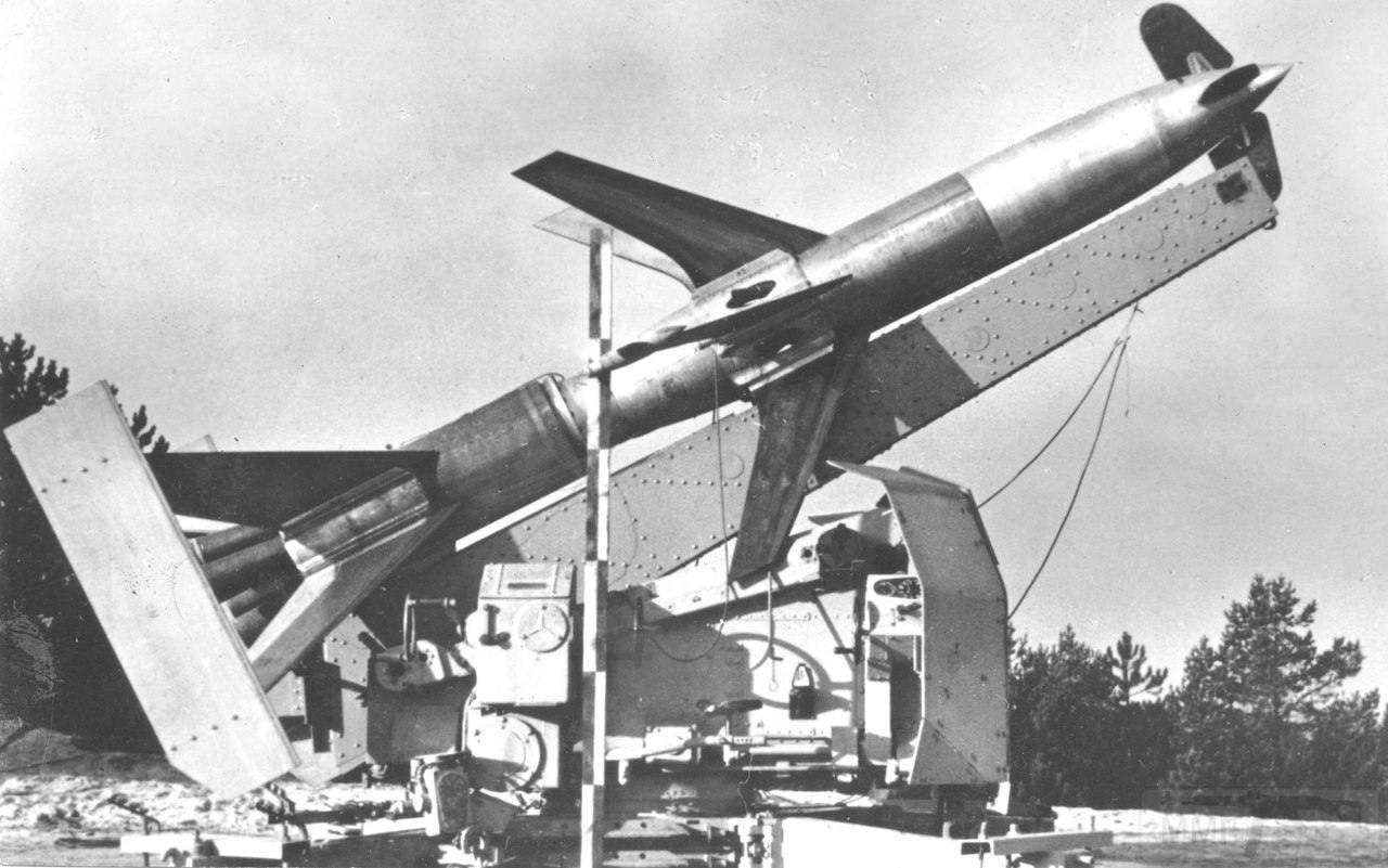 11827 - Зенитные ракеты Вермахта