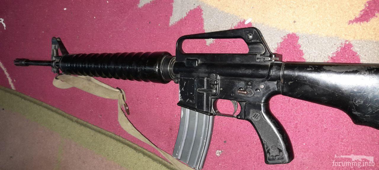 118273 - Семейство Armalite / Colt AR-15 / M16 M16A1 M16A2 M16A3 M16A4