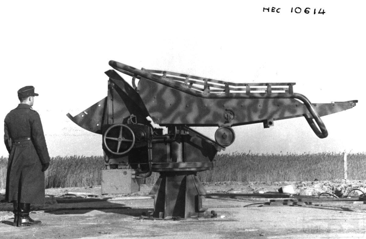 11828 - Зенитные ракеты Вермахта