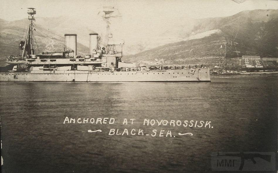 11836 - Броненосцы, дредноуты, линкоры и крейсера Британии