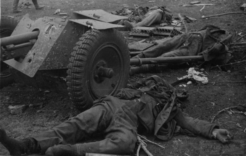 11837 - Немецкая артиллерия второй мировой