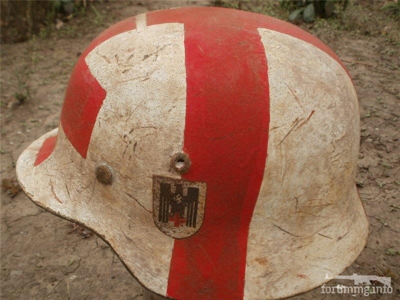 118378 - Было - стало (каски, аммуниция, униформа, предметы быта и прочее...)