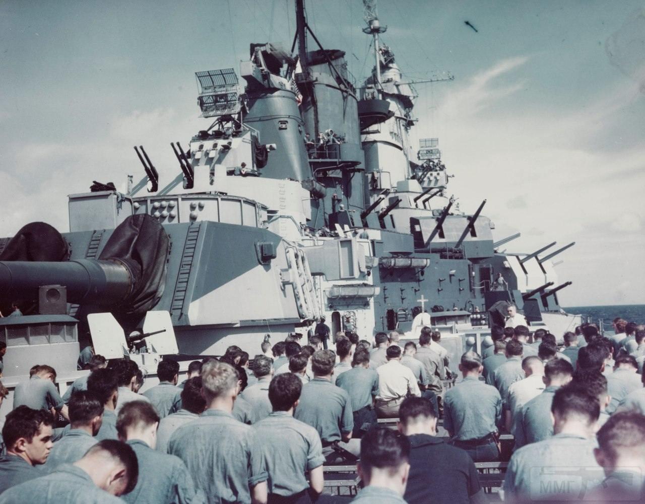 11846 - Война на Тихом океане в цвете