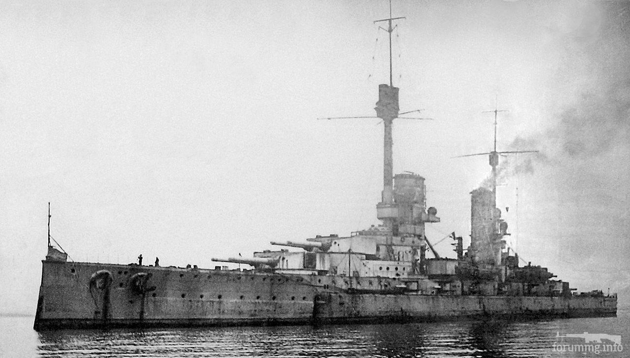 118525 - Эрнест Кокс - хозяин затонувшего флота