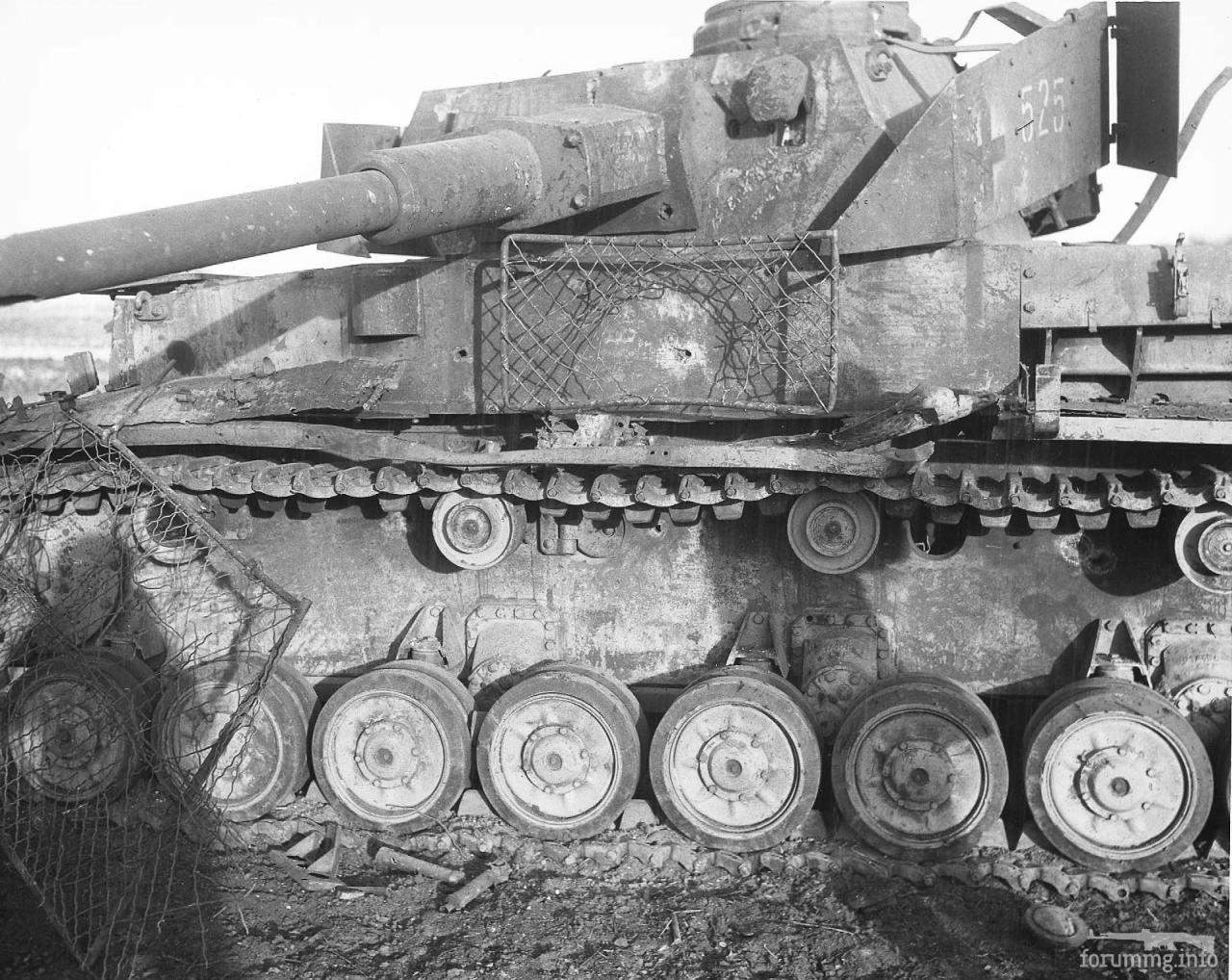 118586 - Achtung Panzer!