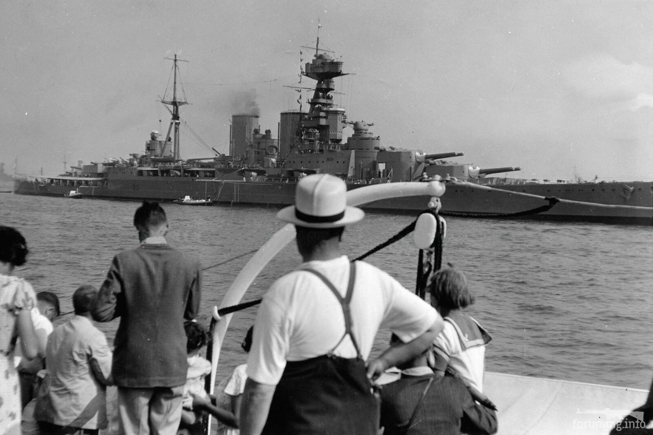 118628 - Броненосцы, дредноуты, линкоры и крейсера Британии