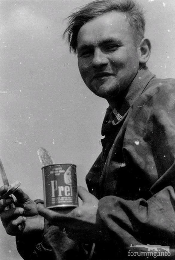 118636 - Военное фото 1941-1945 г.г. Восточный фронт.