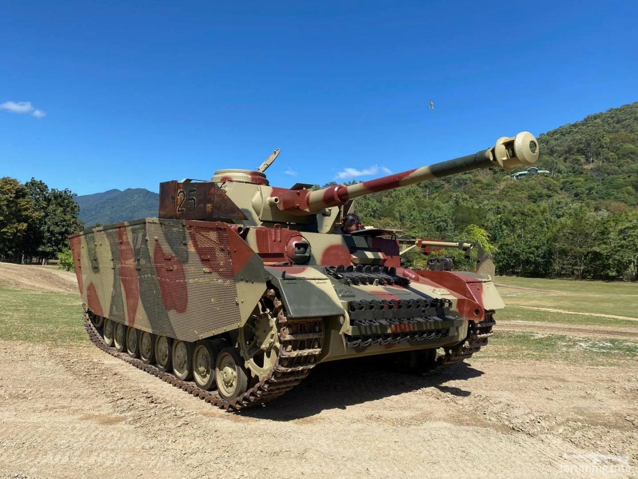 118637 - Achtung Panzer!