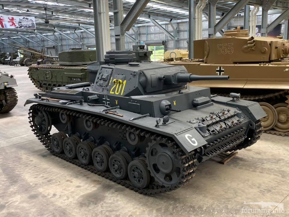 118638 - Achtung Panzer!