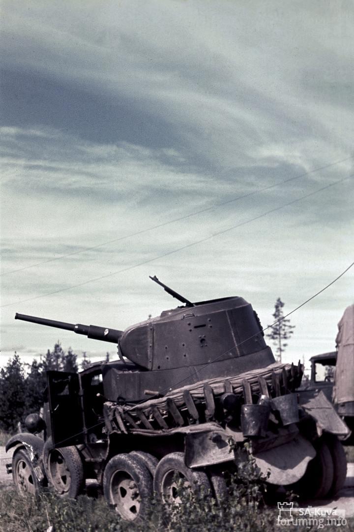 118798 - Восточный фронт - Карелия