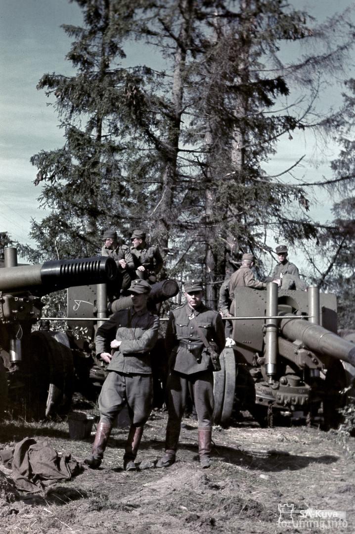 118799 - Восточный фронт - Карелия