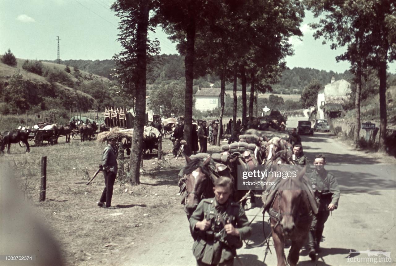 118800 - Французская кампания 1939-1940