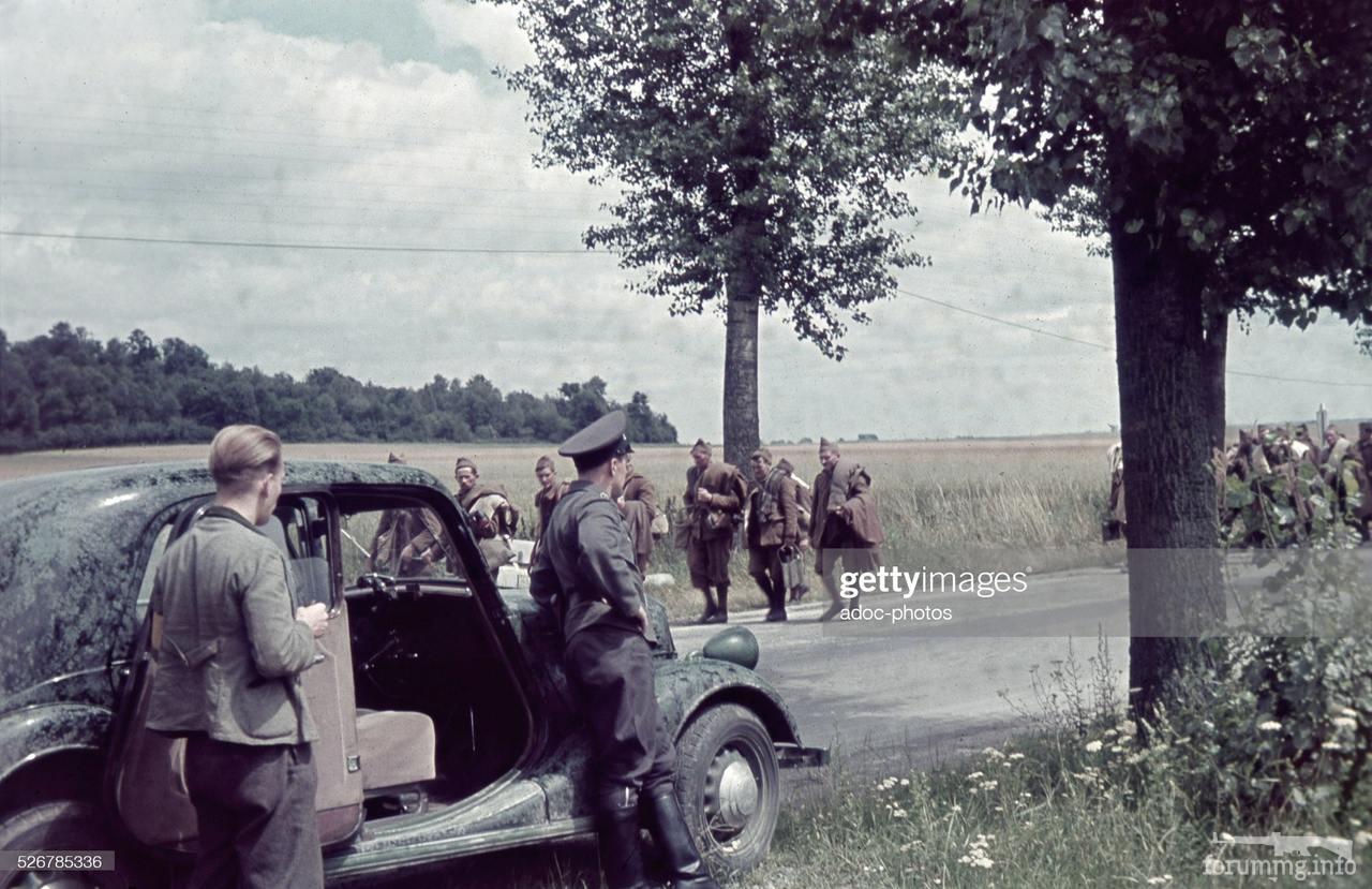 118801 - Французская кампания 1939-1940