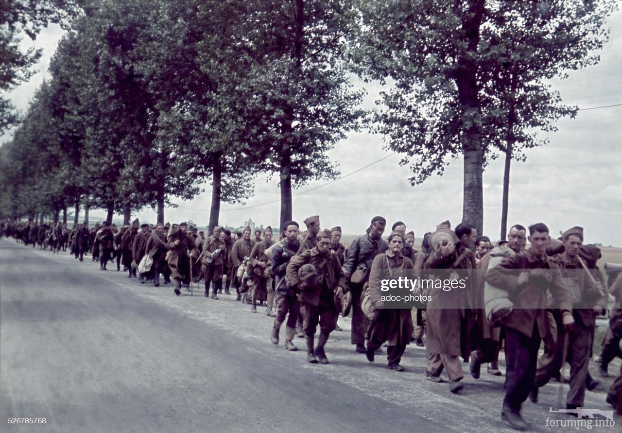 118802 - Французская кампания 1939-1940