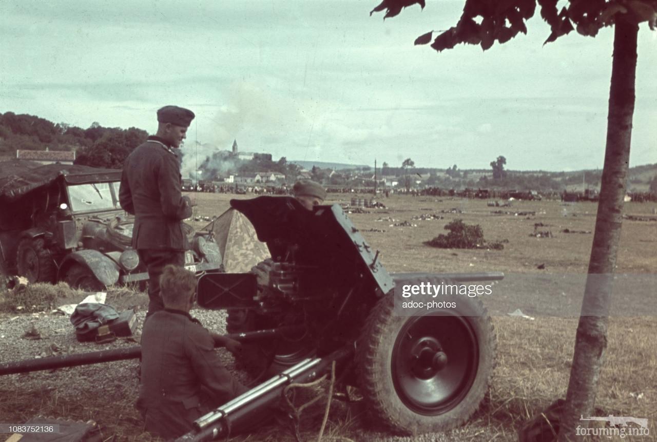 118804 - Французская кампания 1939-1940