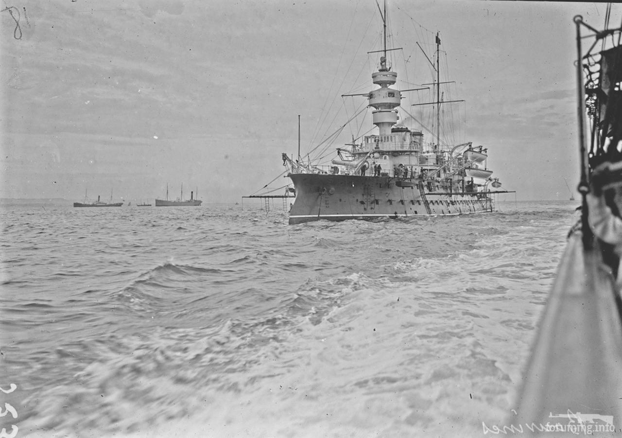 118813 - Французский флот