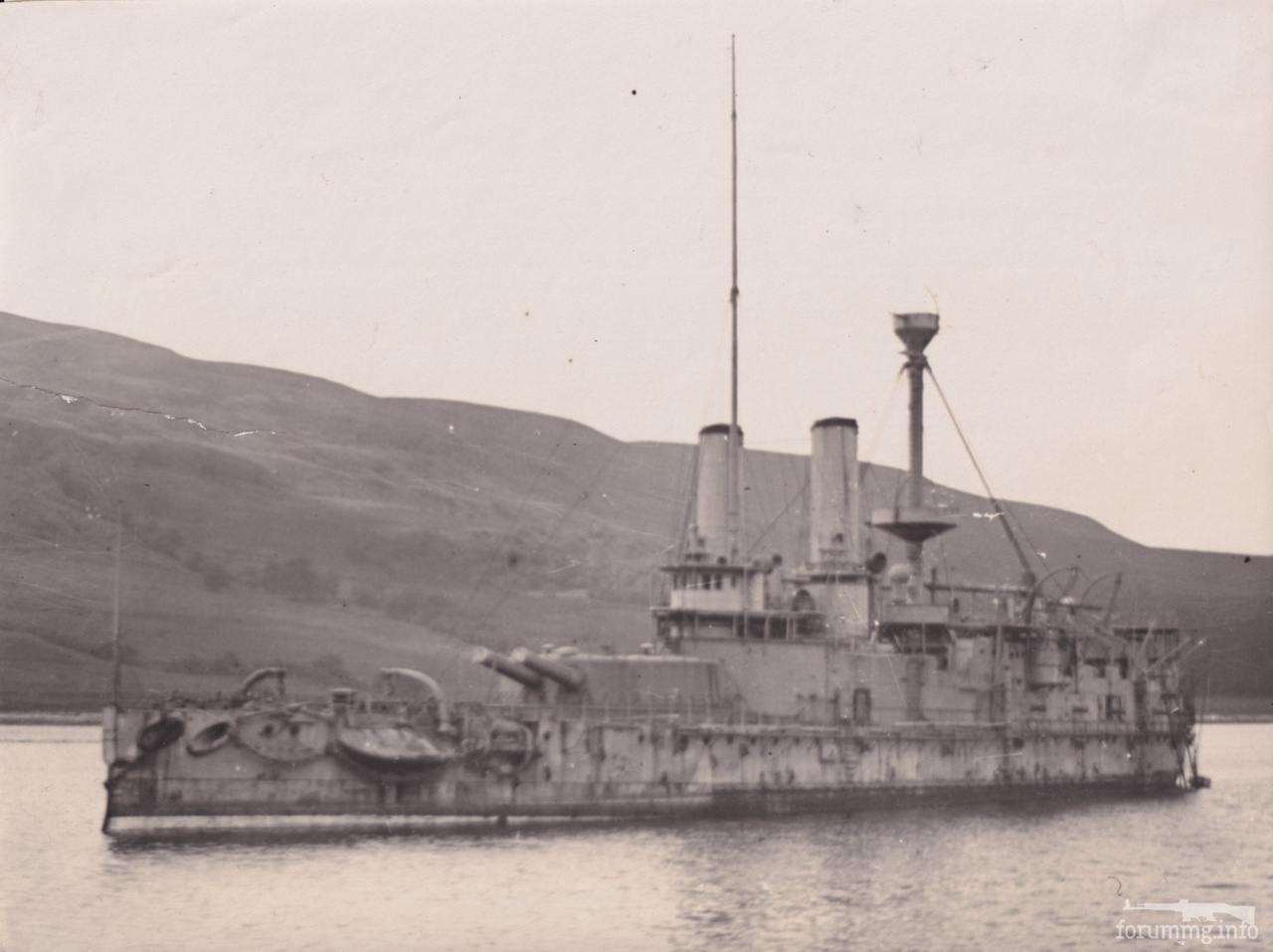 118816 - Броненосцы, дредноуты, линкоры и крейсера Британии