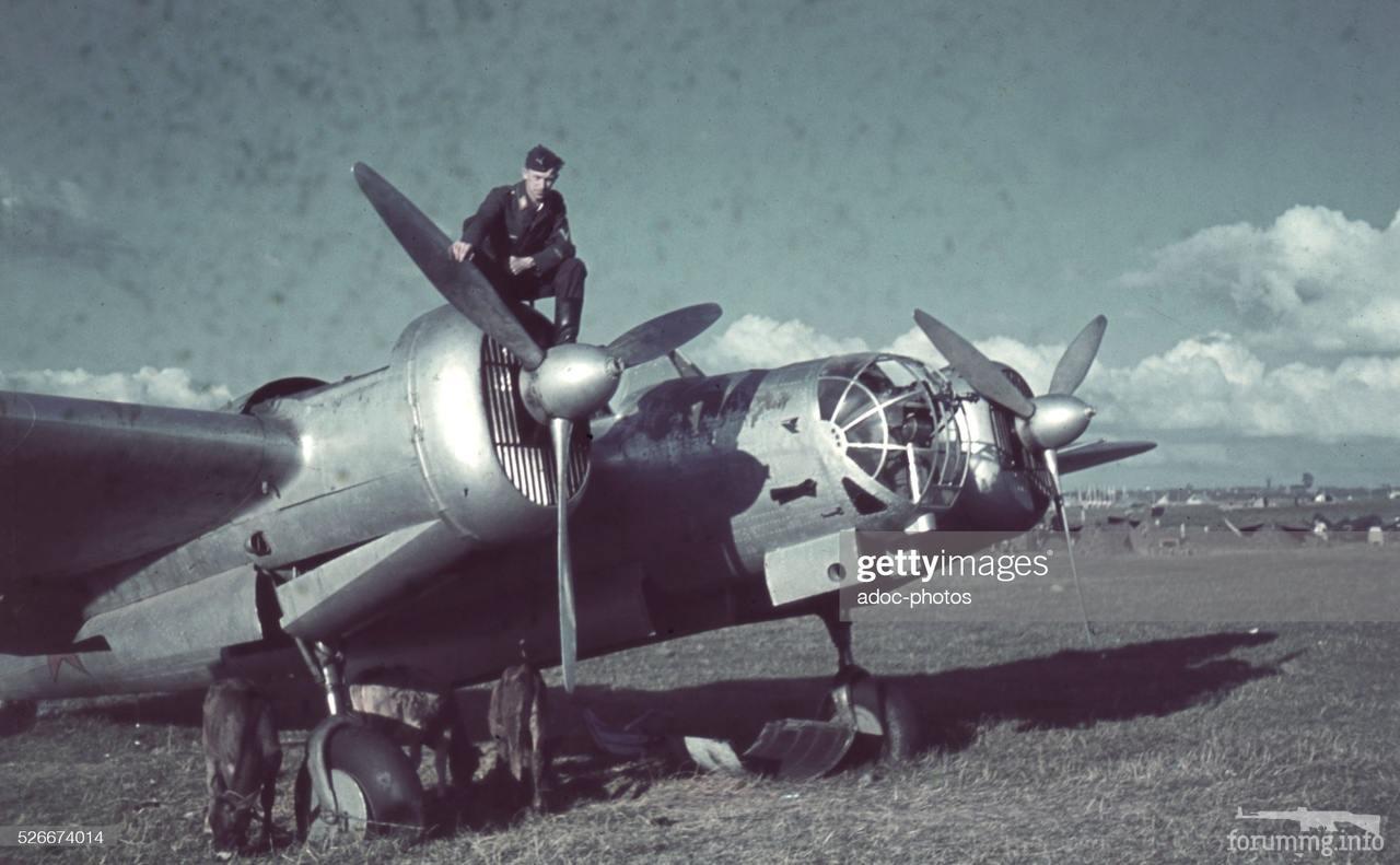 118857 - Военное фото 1941-1945 г.г. Восточный фронт.
