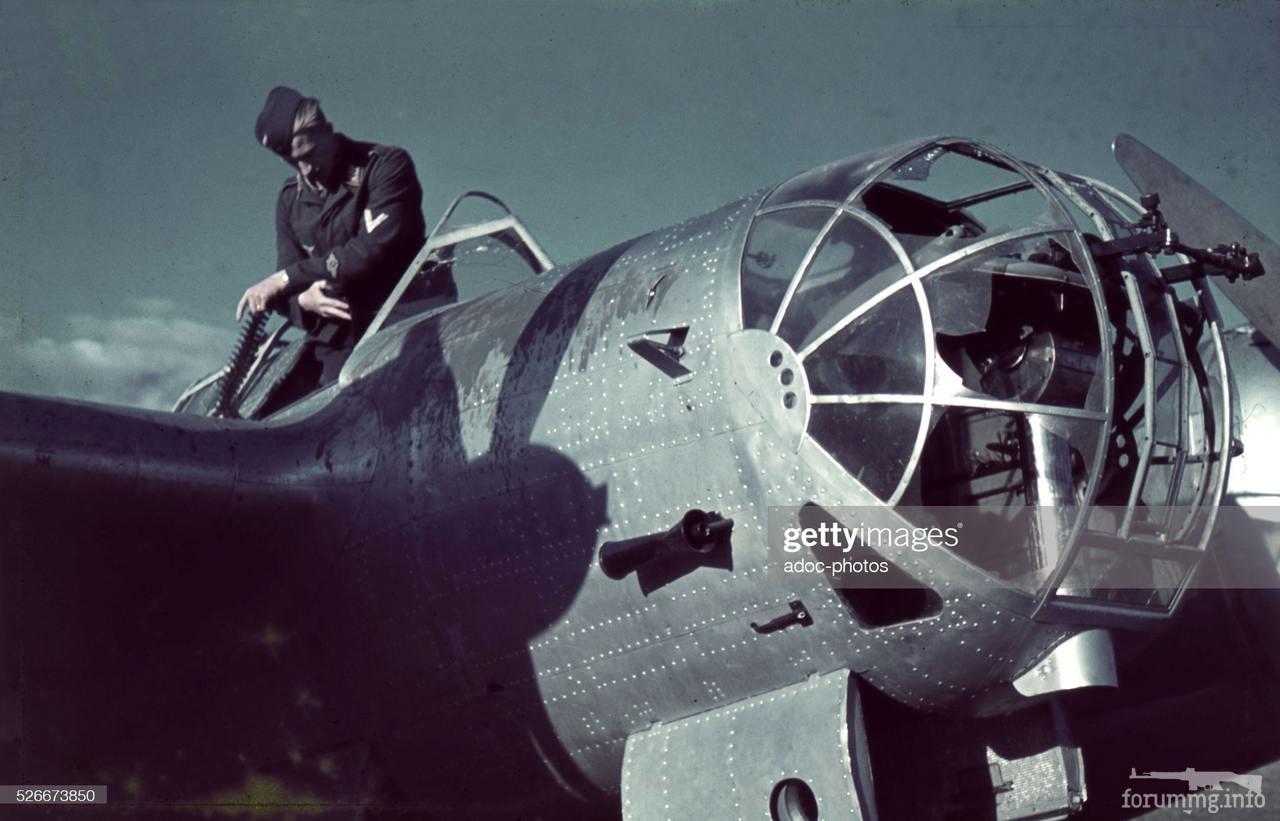 118858 - Военное фото 1941-1945 г.г. Восточный фронт.