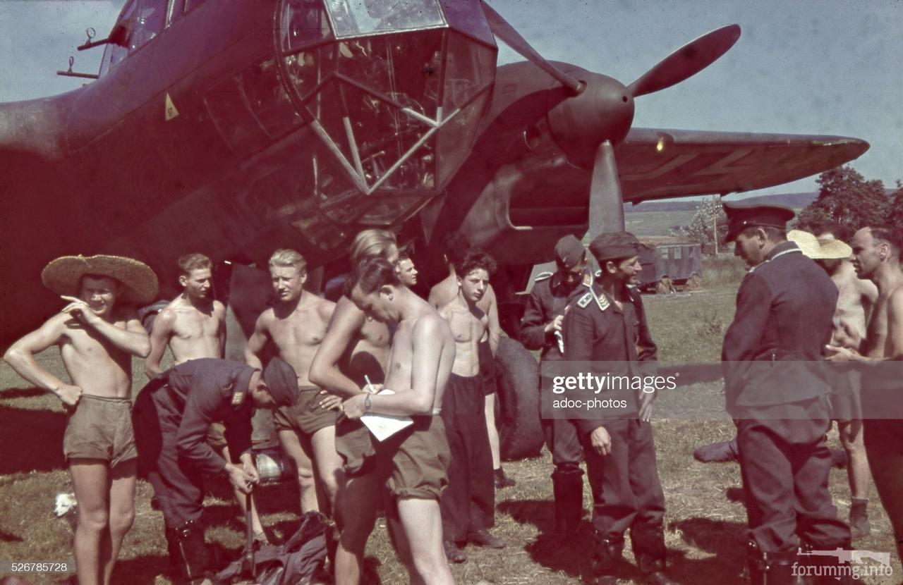 118859 - Лето 1941г,немецкие фото.
