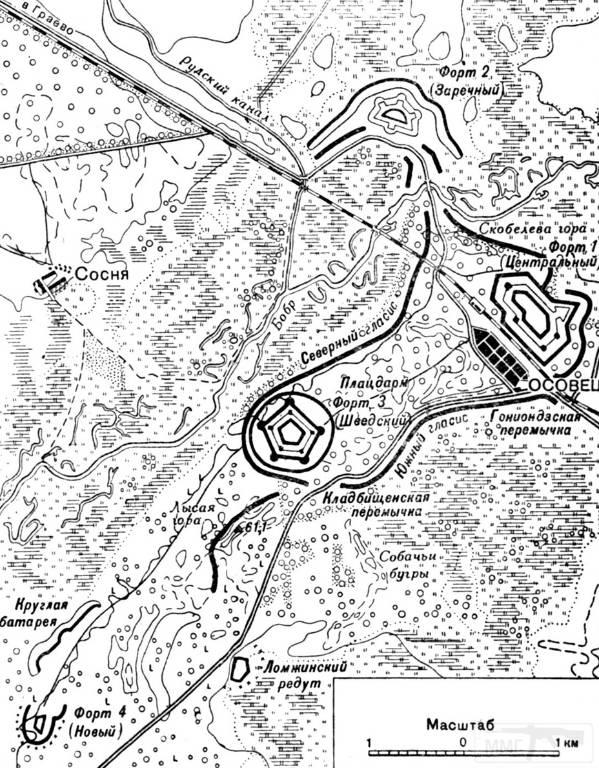 1189 - Атака мертвецов